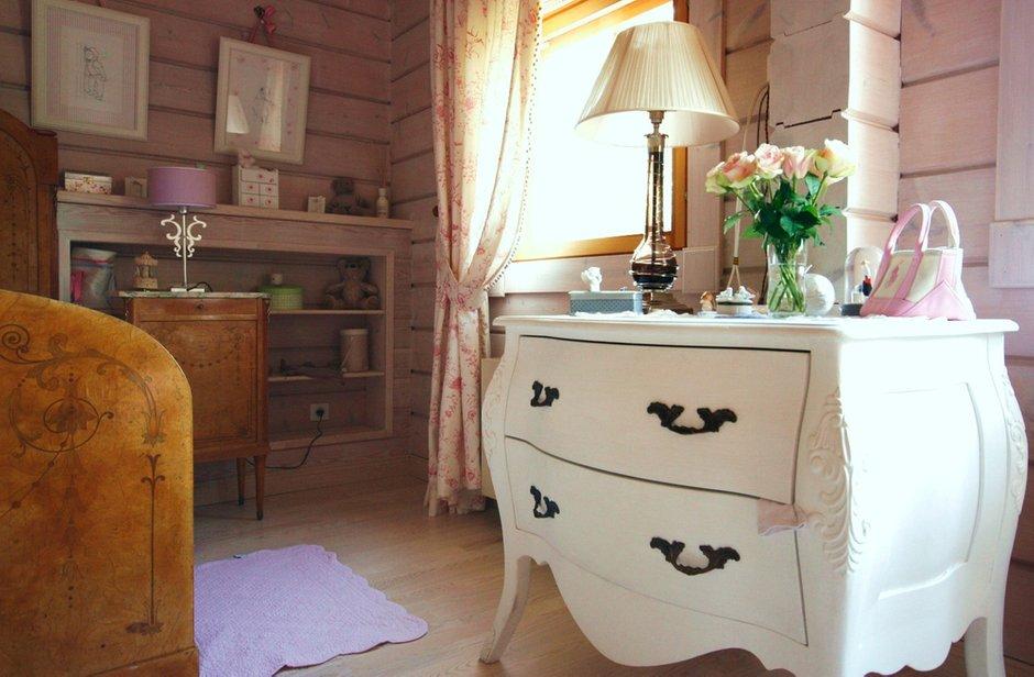Фотография: Мебель и свет в стиле , Детская, Дом, Интерьер комнат, Проект недели – фото на INMYROOM