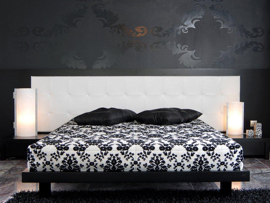 Фотография: Спальня в стиле Классический, Современный, Эклектика, Декор интерьера, Квартира, Дом, Дизайн интерьера, Цвет в интерьере – фото на INMYROOM