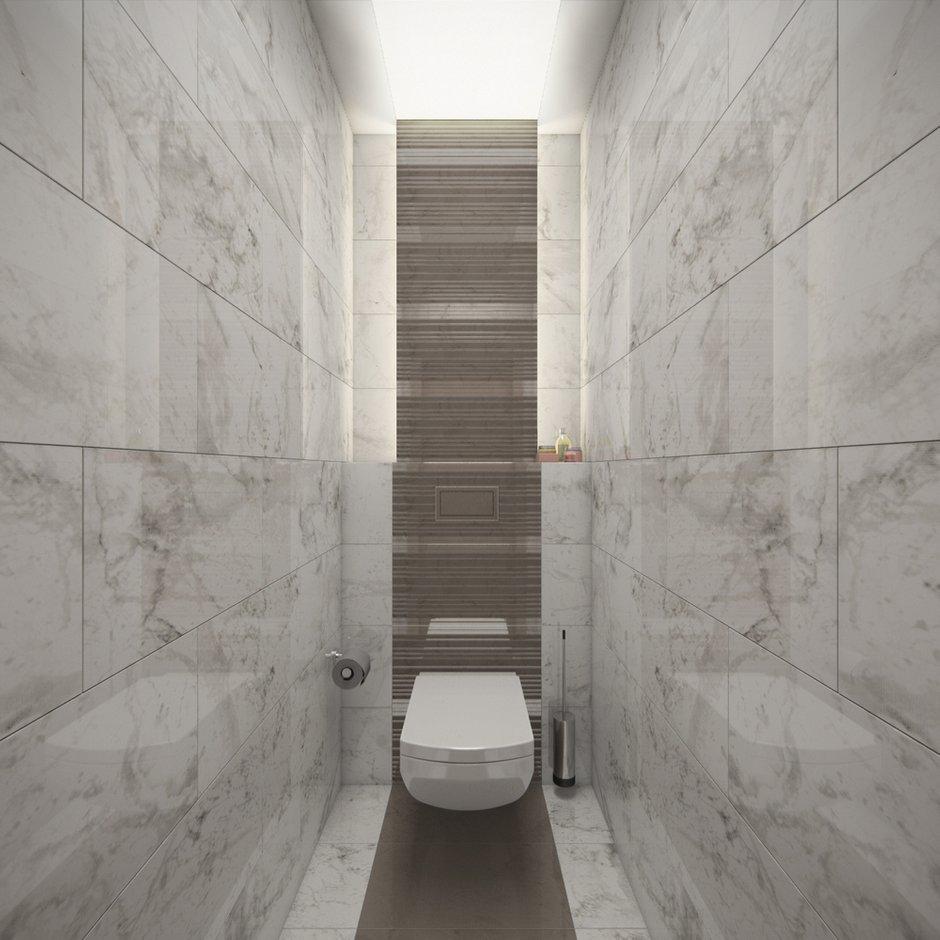 Фотография: Ванная в стиле Современный, Декор интерьера, Квартира, Дома и квартиры, Проект недели, Ligne Roset – фото на INMYROOM