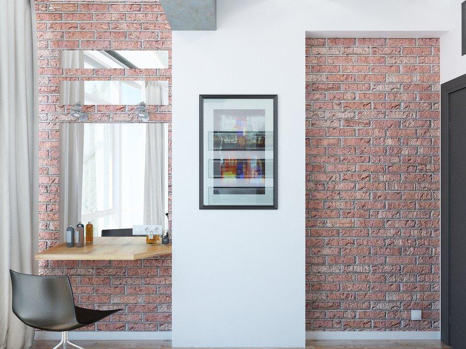 Фотография: Декор в стиле Лофт, Декор интерьера, Квартира, Globo, Massive, Дома и квартиры, IKEA, Проект недели, Ideal Lux – фото на INMYROOM