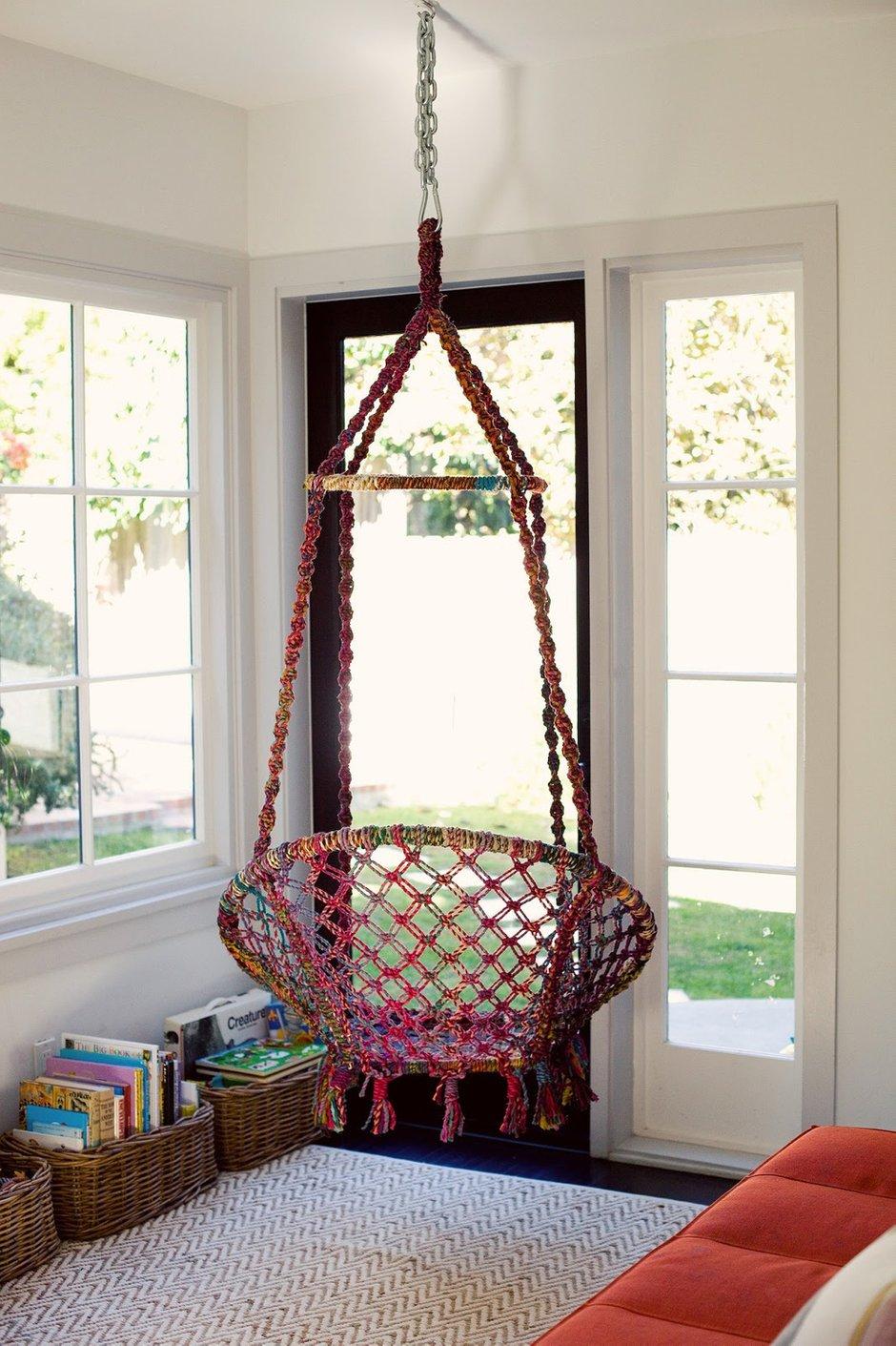 Фотография:  в стиле , Дом, Дома и квартиры, IKEA, Калифорния – фото на INMYROOM