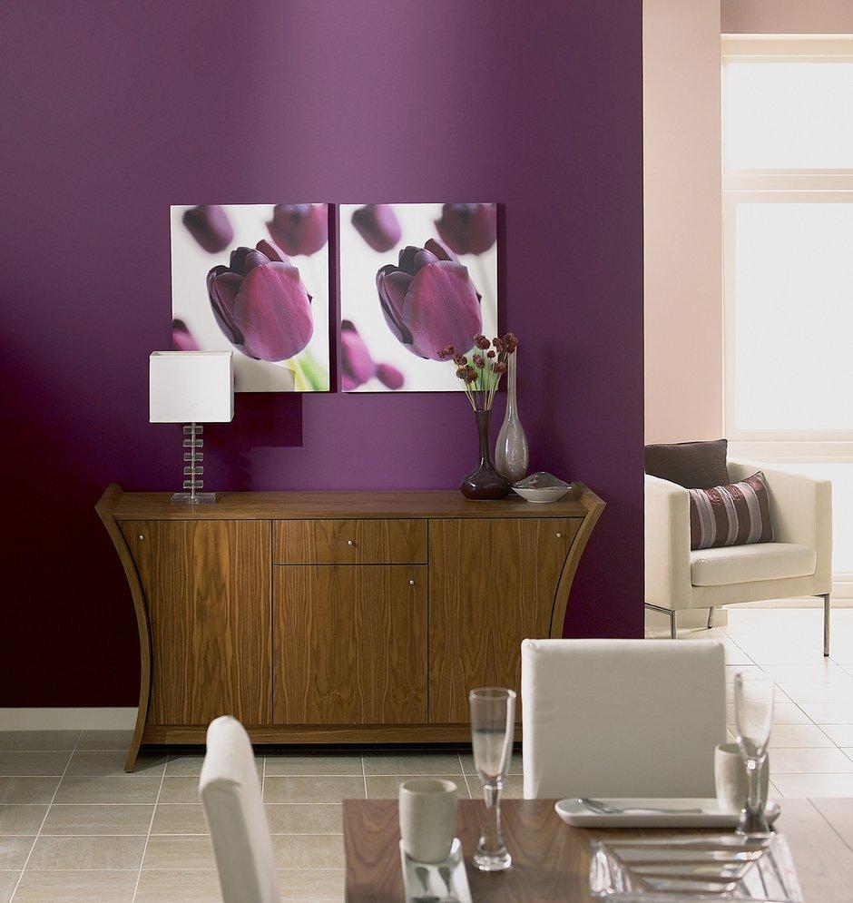 Фотография: Кухня и столовая в стиле Эклектика, Декор интерьера, Дизайн интерьера, Цвет в интерьере, Dulux – фото на INMYROOM