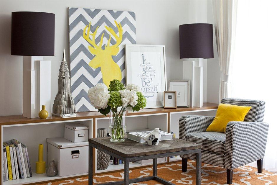 Фотография: Декор в стиле Скандинавский, Современный, Декор интерьера, Квартира, Дома и квартиры, IKEA – фото на INMYROOM