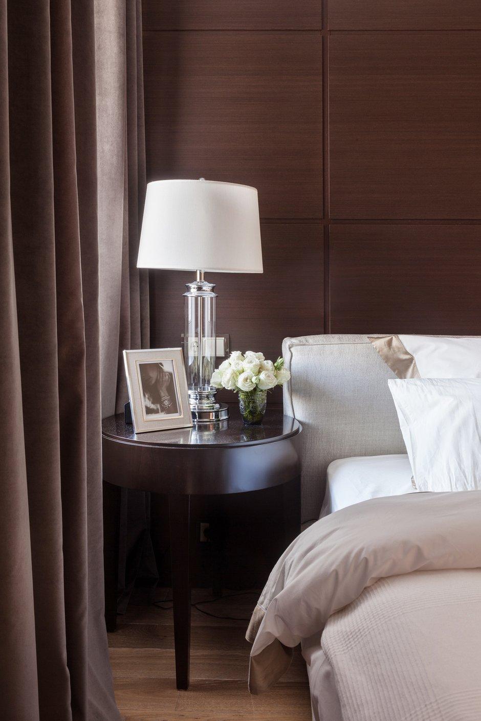 Фотография: Спальня в стиле Современный, Классический, Квартира, Дома и квартиры, IKEA, Проект недели, Дина Салахова – фото на INMYROOM