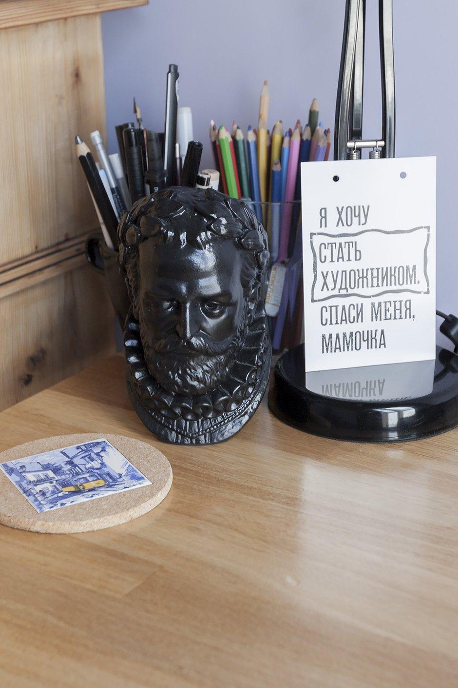 Фотография:  в стиле , Дом, Проект недели, Подмосковье, Юрий Гришко, Герой InMyRoom, 4 и больше, Более 90 метров – фото на INMYROOM