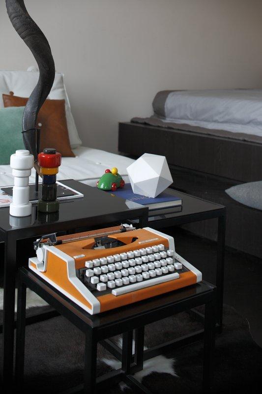 Фотография: Мебель и свет в стиле , Малогабаритная квартира, Квартира, Студия, Дома и квартиры, Проект недели – фото на INMYROOM