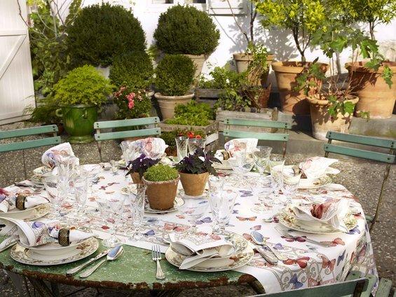Фотография: Терраса в стиле Прованс и Кантри, Карта покупок, Франция, Праздник, Индустрия, IKEA, Цветы, Zara Home, Roommy.ru, Debenhams, 8 марта – фото на INMYROOM