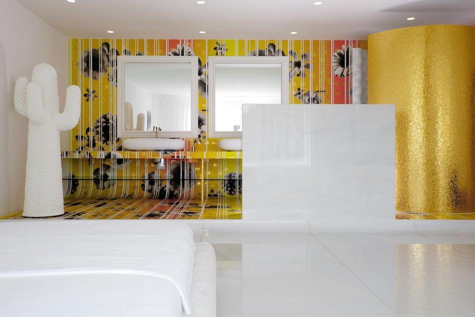 Фотография: Ванная в стиле Современный, Эклектика, Декор интерьера, Дом, Дома и квартиры – фото на INMYROOM
