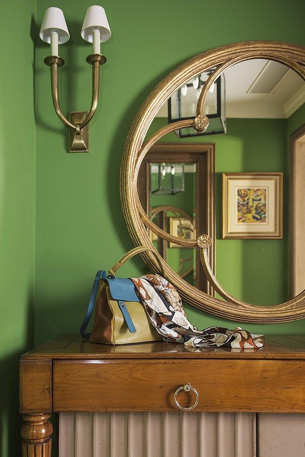 Фотография: Декор, Прочее в стиле Прованс и Кантри, Квартира, Дома и квартиры, Проект недели – фото на INMYROOM