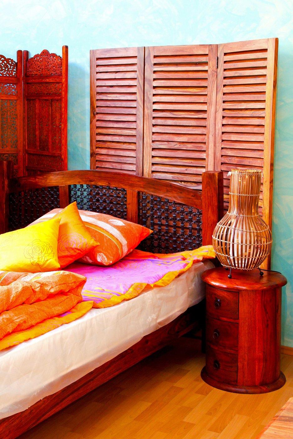 Фотография: Спальня в стиле Прованс и Кантри, Классический, Современный, Восточный, Декор интерьера, Квартира – фото на InMyRoom.ru