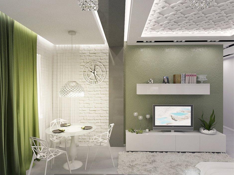 Фотография: Гостиная в стиле Лофт, Современный, Декор интерьера, Квартира, Christopher Guy, Massive, HOFF, Дома и квартиры, IKEA, Проект недели – фото на INMYROOM