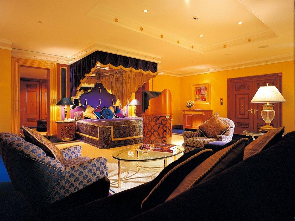 Фотография: Спальня в стиле Современный, Восточный, Декор интерьера, Квартира, Дом, Дизайн интерьера – фото на INMYROOM