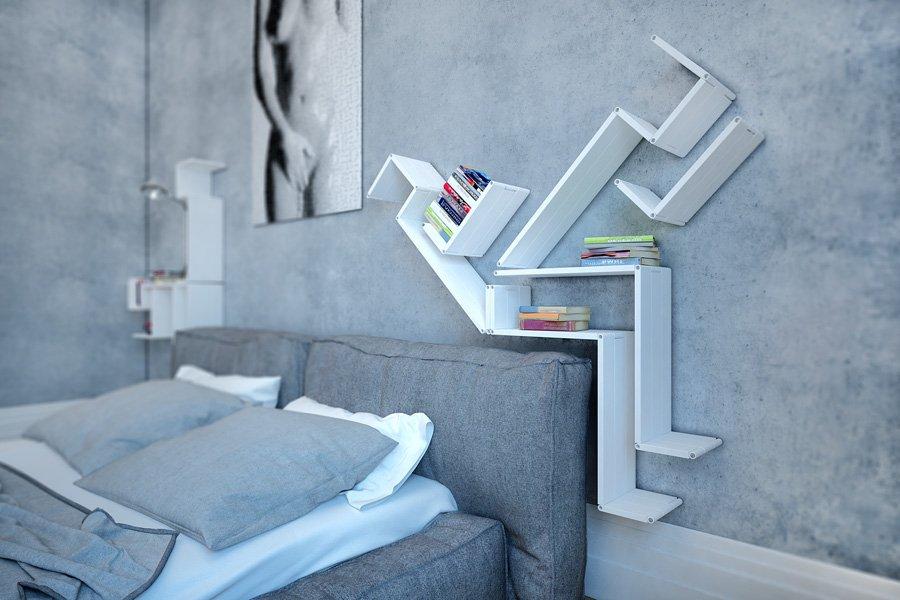 Фотография: Спальня в стиле Современный, Индустрия, Люди – фото на INMYROOM