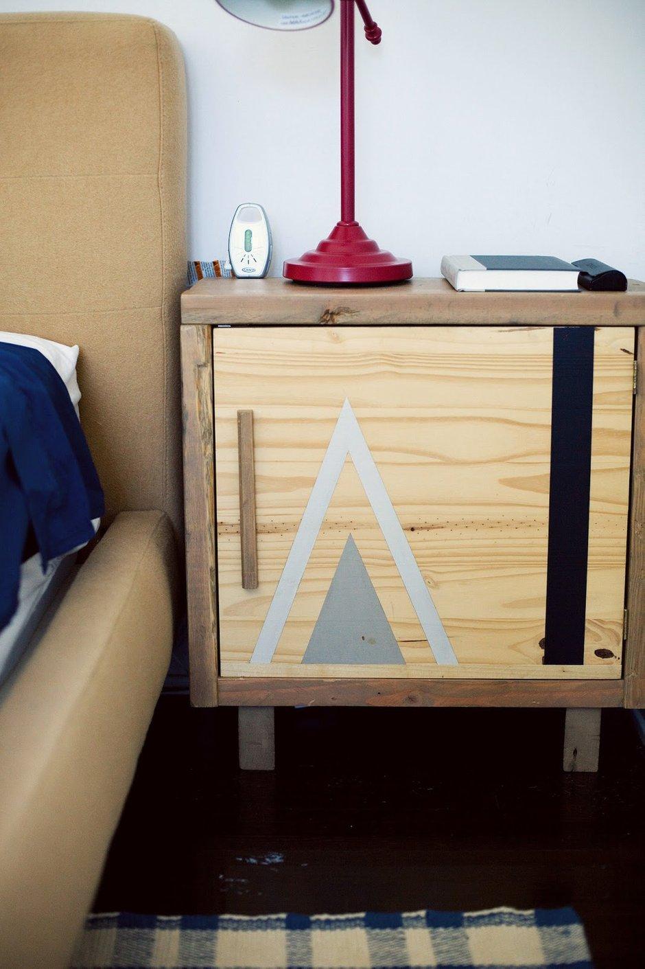 Фотография: Спальня в стиле Современный, Дом, Дома и квартиры, IKEA, Калифорния – фото на INMYROOM