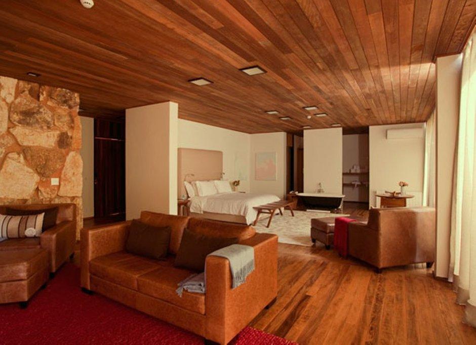 Фотография: Гостиная в стиле Прованс и Кантри, Современный, Дома и квартиры, Городские места, Бразилия – фото на INMYROOM