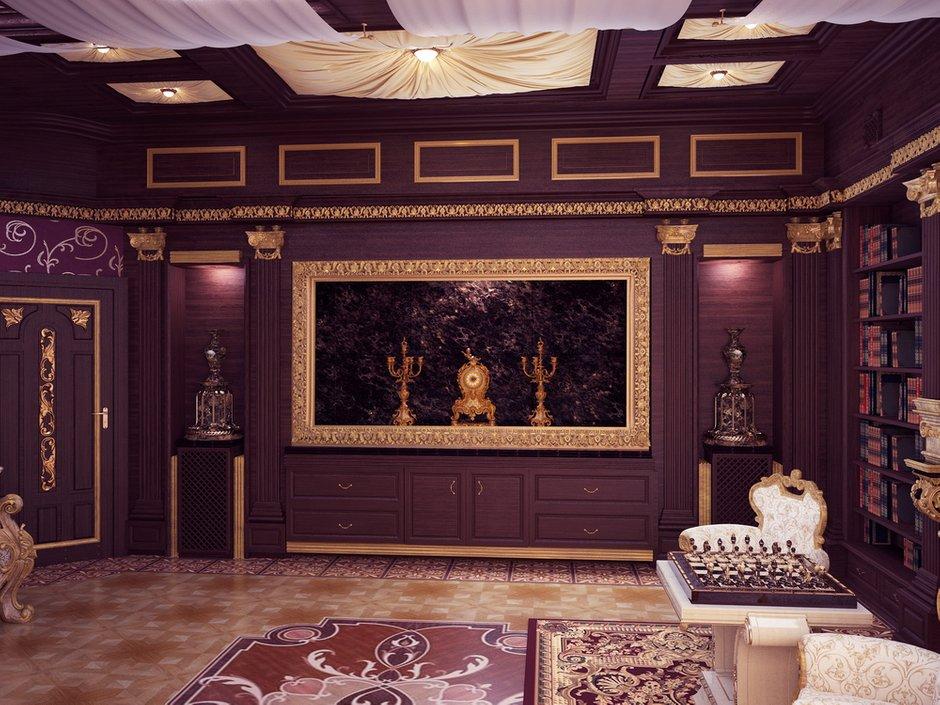 Фотография: Декор в стиле Классический, Современный, Квартира, Дома и квартиры – фото на INMYROOM