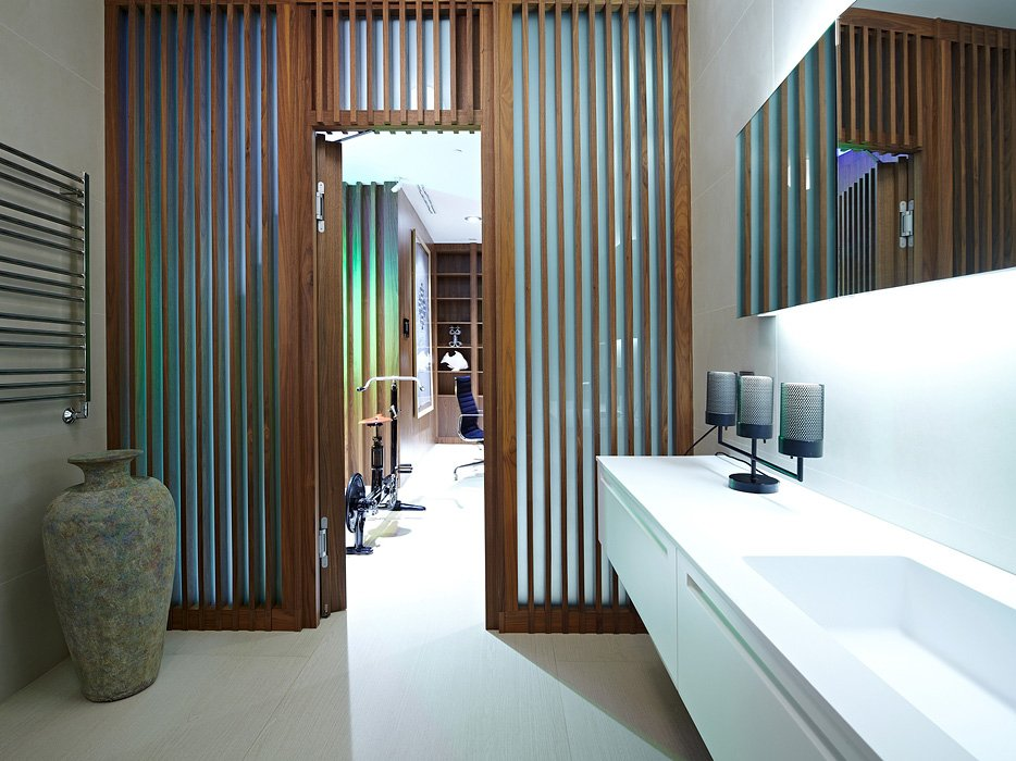 Фотография:  в стиле , Офисное пространство, Офис, Дома и квартиры, Проект недели – фото на INMYROOM