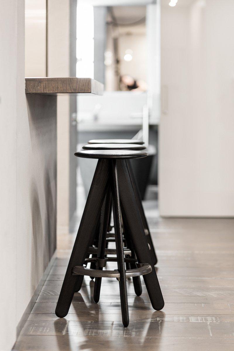 Фотография: Мебель и свет в стиле Лофт, Квартира, Дома и квартиры, Минимализм – фото на INMYROOM