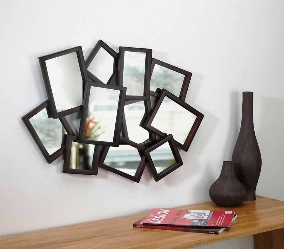 Фотография: Декор в стиле Восточный, Декор интерьера, Дом, Мебель и свет, Полки, Лепнина – фото на INMYROOM