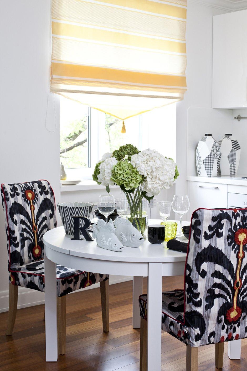 Фотография: Кухня и столовая в стиле Скандинавский, Современный, Декор интерьера, Квартира, Дома и квартиры, IKEA – фото на INMYROOM