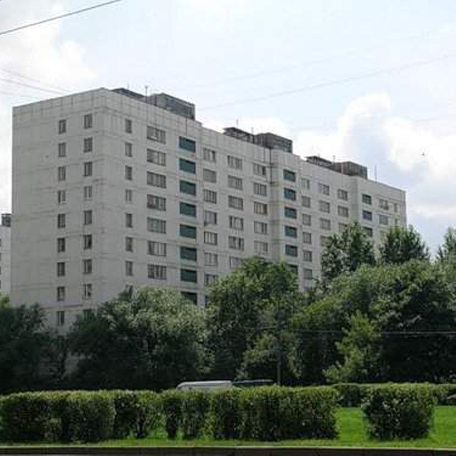 Фотография:  в стиле , Квартира, Россия, Перепланировка, Москва, II-68-03, Блочный дом – фото на INMYROOM