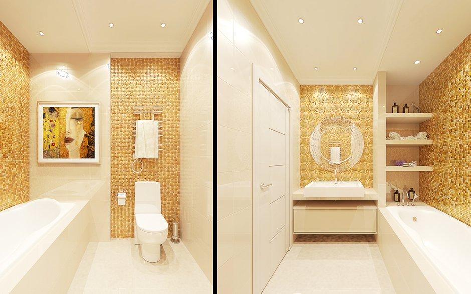 Фотография: Прочее в стиле , Квартира, Дома и квартиры, Проект недели – фото на INMYROOM