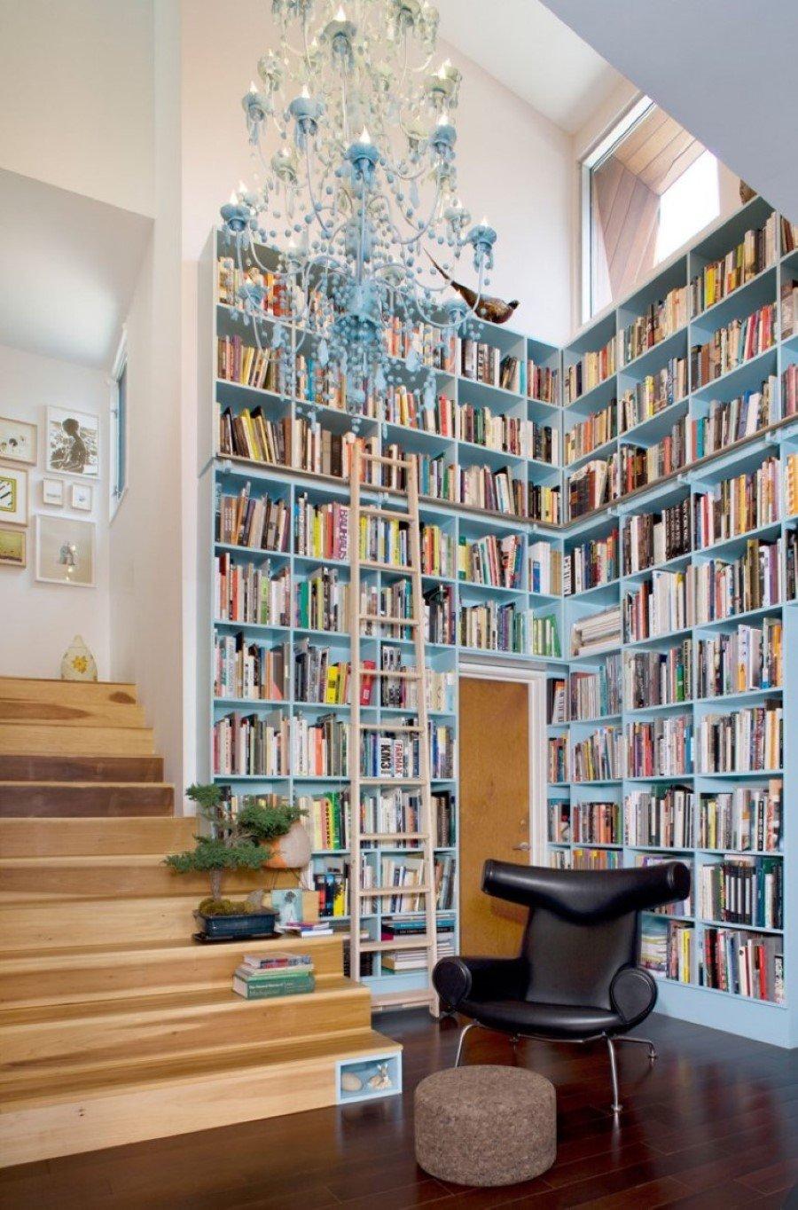 Фотография: Кабинет в стиле Скандинавский, Декор интерьера, Мебель и свет, Советы – фото на INMYROOM