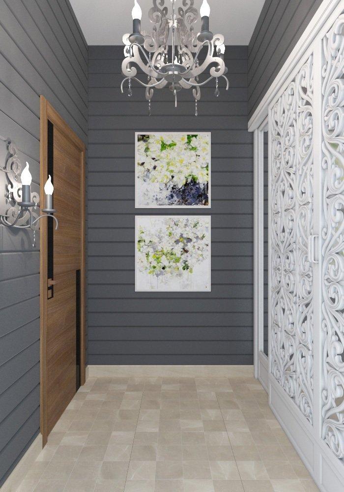 Фотография: Декор в стиле Классический, Современный, Дом, Проект недели, Дом и дача – фото на INMYROOM