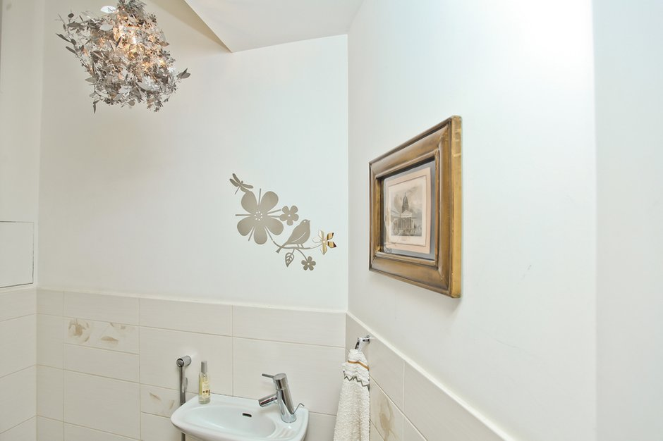 Фотография: Прочее в стиле , Квартира, Дома и квартиры, Перепланировка – фото на INMYROOM