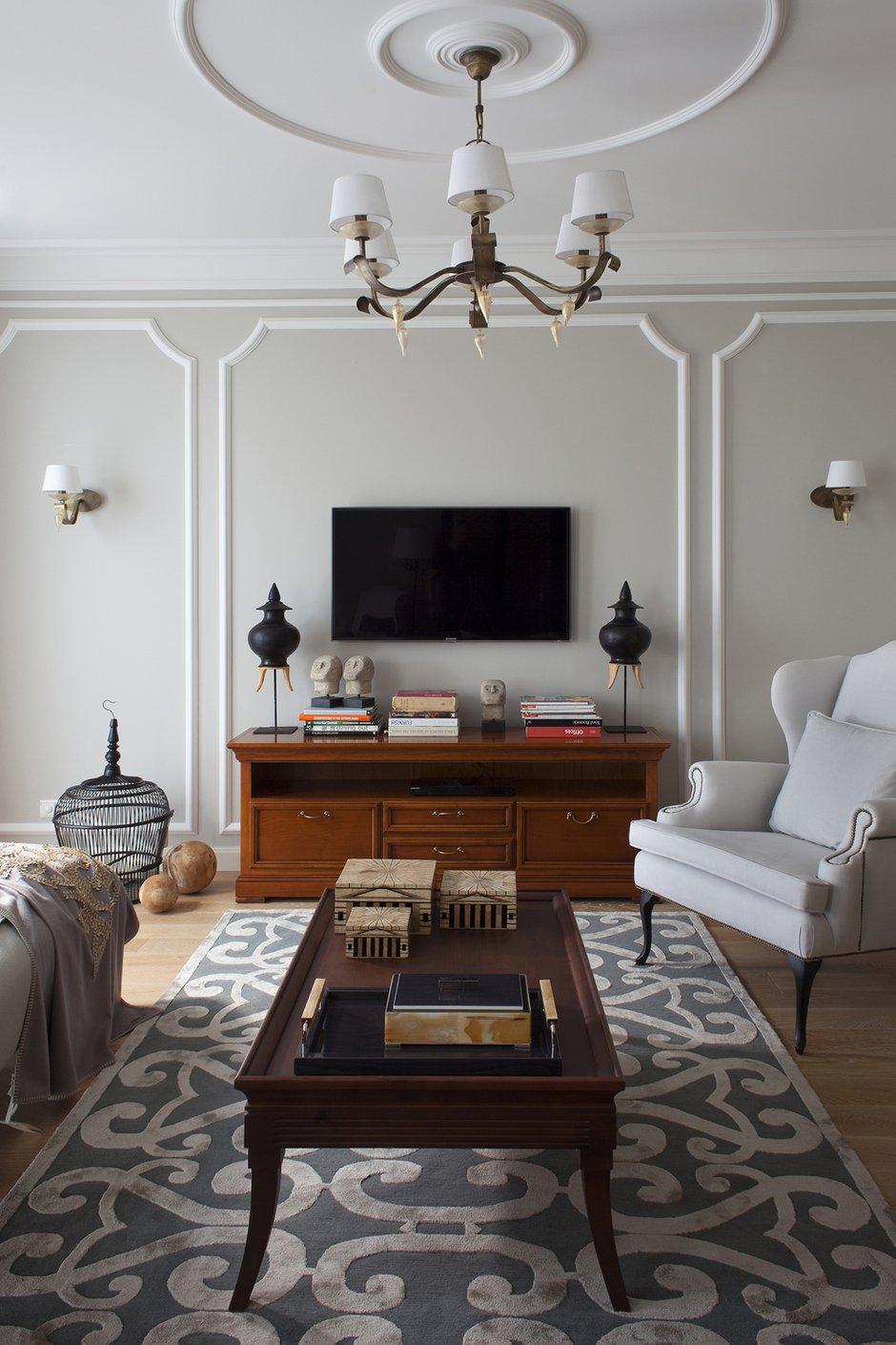 Фотография: Гостиная в стиле Современный, Декор интерьера, Квартира, Guadarte, Дома и квартиры, Прованс – фото на INMYROOM