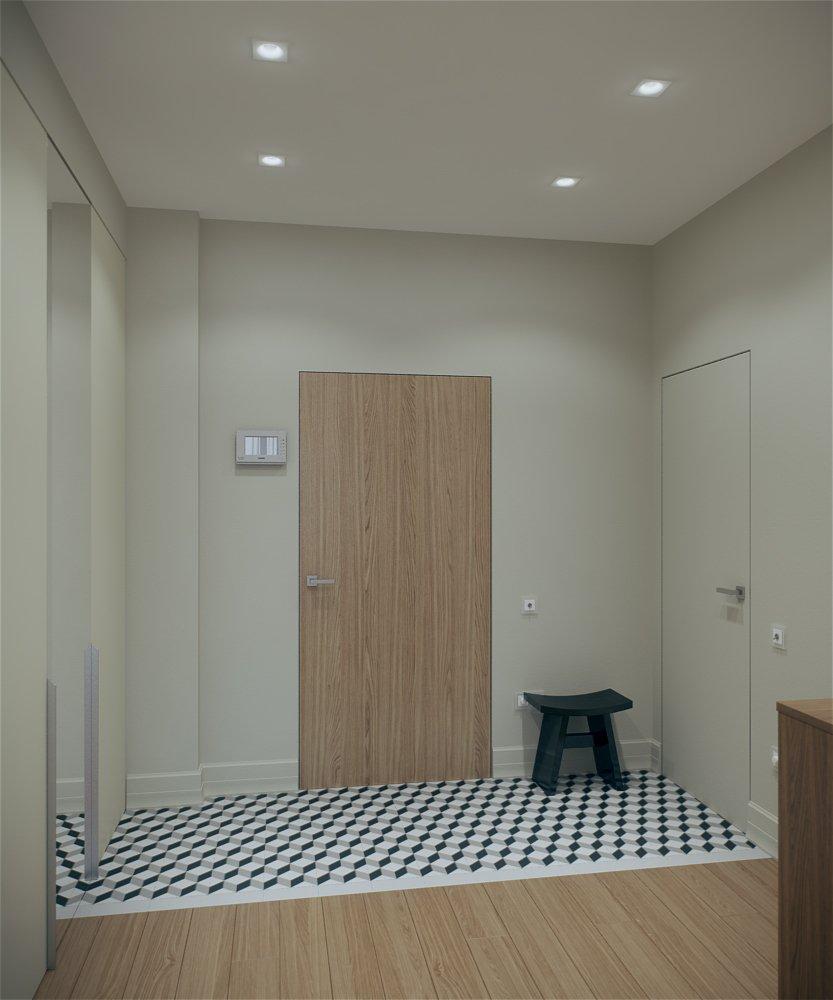 Фотография: Прихожая в стиле Современный, Восточный, Квартира, BoConcept, KARE Design, Дома и квартиры, Проект недели, Kartell – фото на INMYROOM
