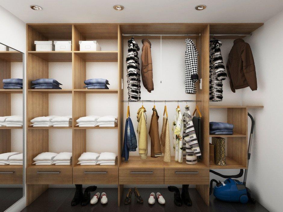 Фотография: Прихожая в стиле Скандинавский, Современный, Декор интерьера, Квартира, Globo, Massive, Дома и квартиры, IKEA, Проект недели, Ideal Lux – фото на INMYROOM
