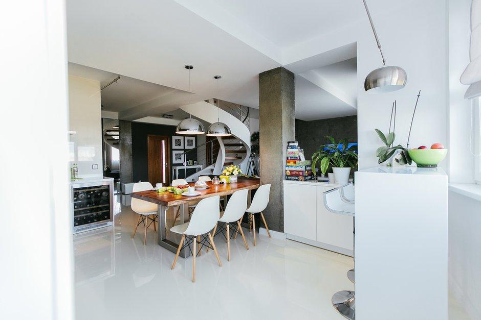 Фотография: Кухня и столовая в стиле Современный, Советы, дизайн-хаки, Татьяна Петрова, идеи для интерьера – фото на INMYROOM