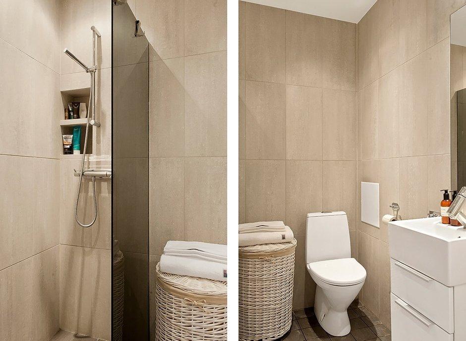 Фотография: Прочее в стиле , Декор интерьера, Малогабаритная квартира, Квартира, Швеция, Дома и квартиры – фото на INMYROOM