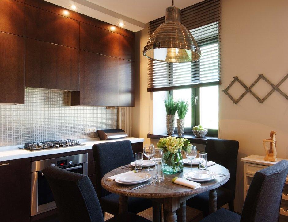 Фотография: Кухня и столовая в стиле Прованс и Кантри, Современный, Декор интерьера, Квартира, Декор дома – фото на INMYROOM