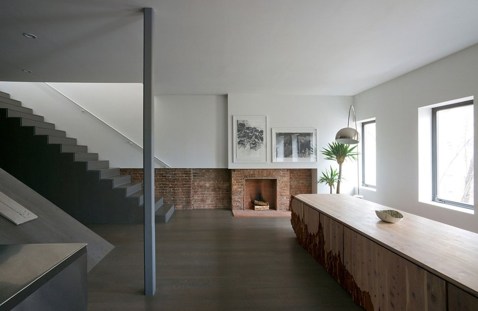 Фотография:  в стиле Скандинавский, Дом, Дома и квартиры – фото на INMYROOM