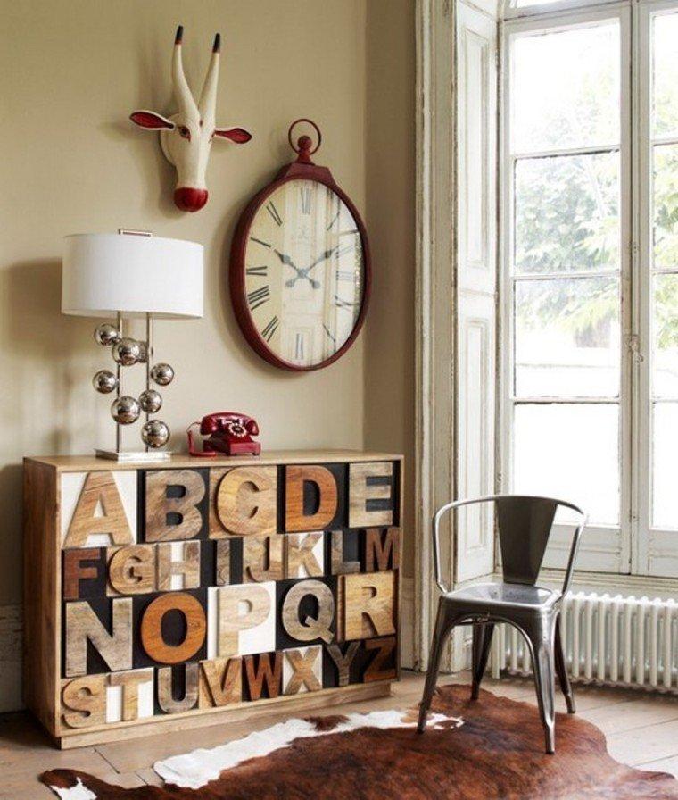 Фотография: Декор в стиле Лофт, Скандинавский, Декор интерьера, Дом, Мебель и свет, Полки, Лепнина – фото на INMYROOM