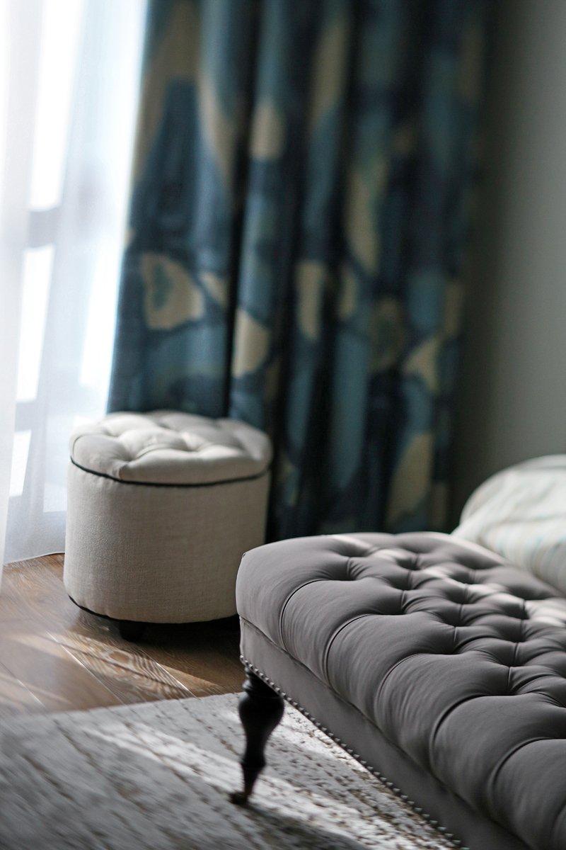 Фотография: Мебель и свет в стиле Классический, Эклектика, Дом, Проект недели, Подмосковье – фото на INMYROOM