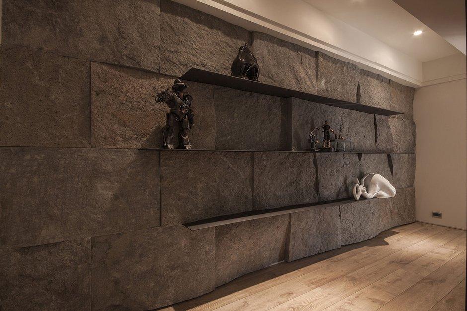 Фотография: Декор в стиле Лофт, Дом, Дома и квартиры, Проект недели – фото на INMYROOM