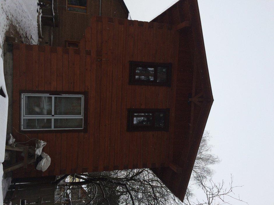 Фотография: Прочее в стиле , Дом, Терраса, Дома и квартиры – фото на INMYROOM