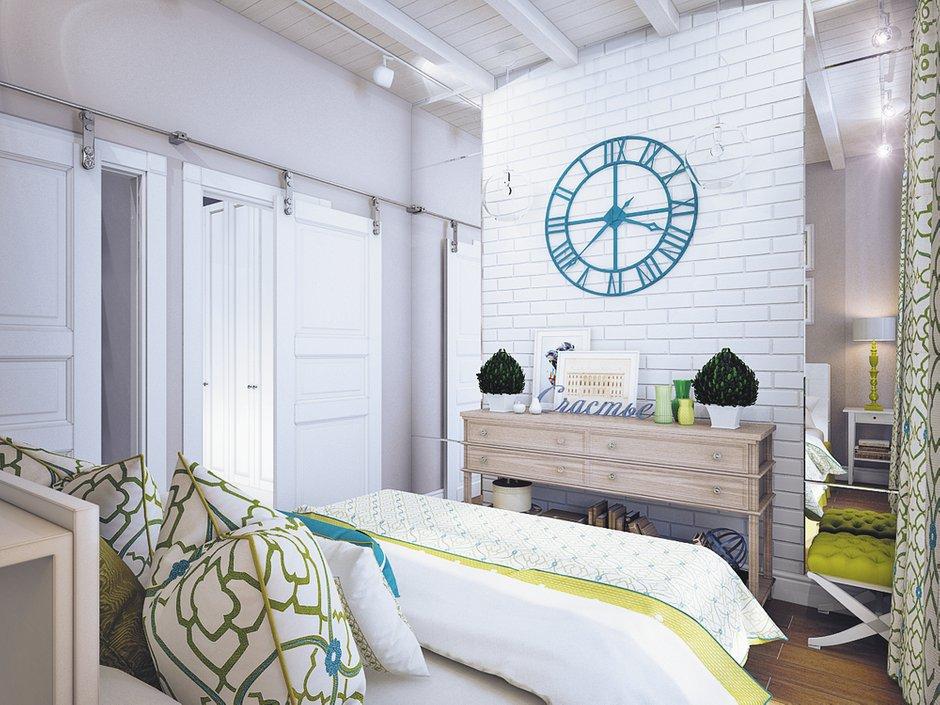 Фотография: Спальня в стиле , Декор интерьера, DIY, Квартира, Restoration Hardware, Дома и квартиры, IKEA, Проект недели, Cosmorelax, Ideal Lux – фото на INMYROOM