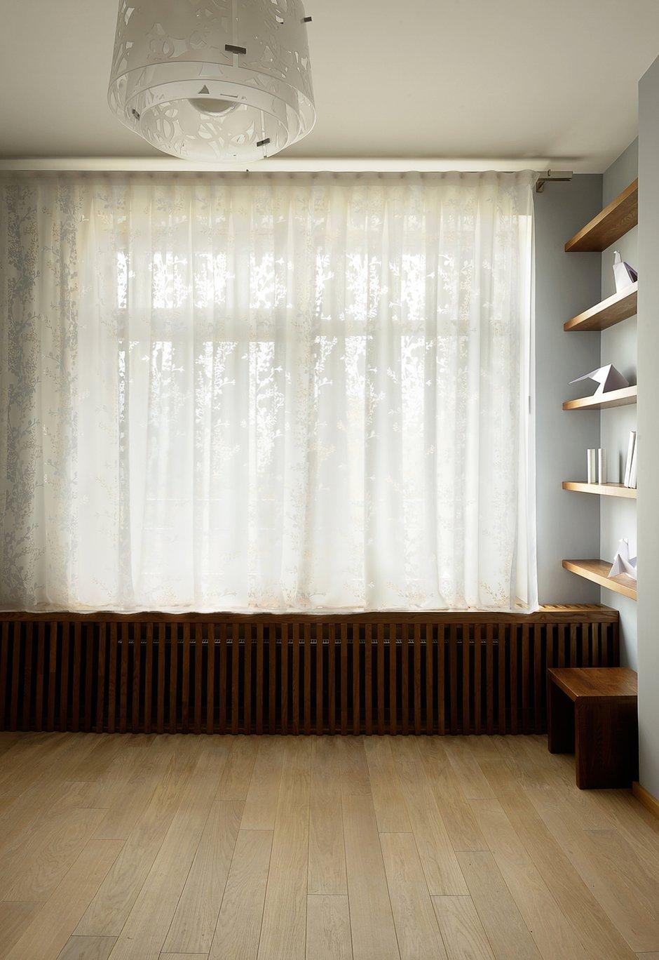Фотография: Декор в стиле Современный, Квартира, Calligaris, Дома и квартиры – фото на INMYROOM