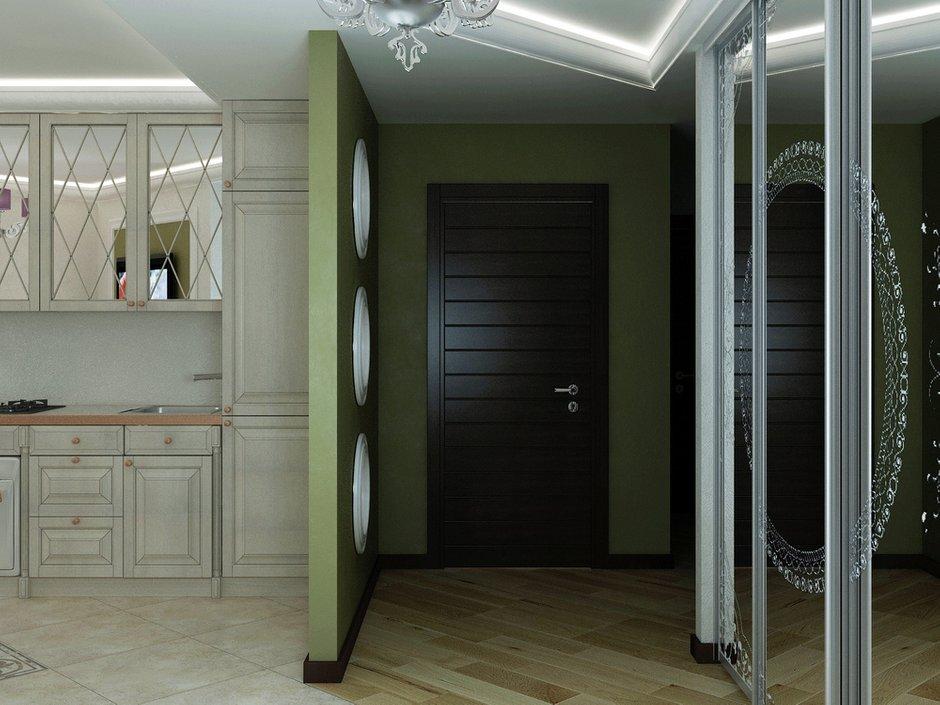 Фотография: Прихожая в стиле , Декор интерьера, Квартира, Calligaris, Дома и квартиры, IKEA, Проект недели – фото на INMYROOM