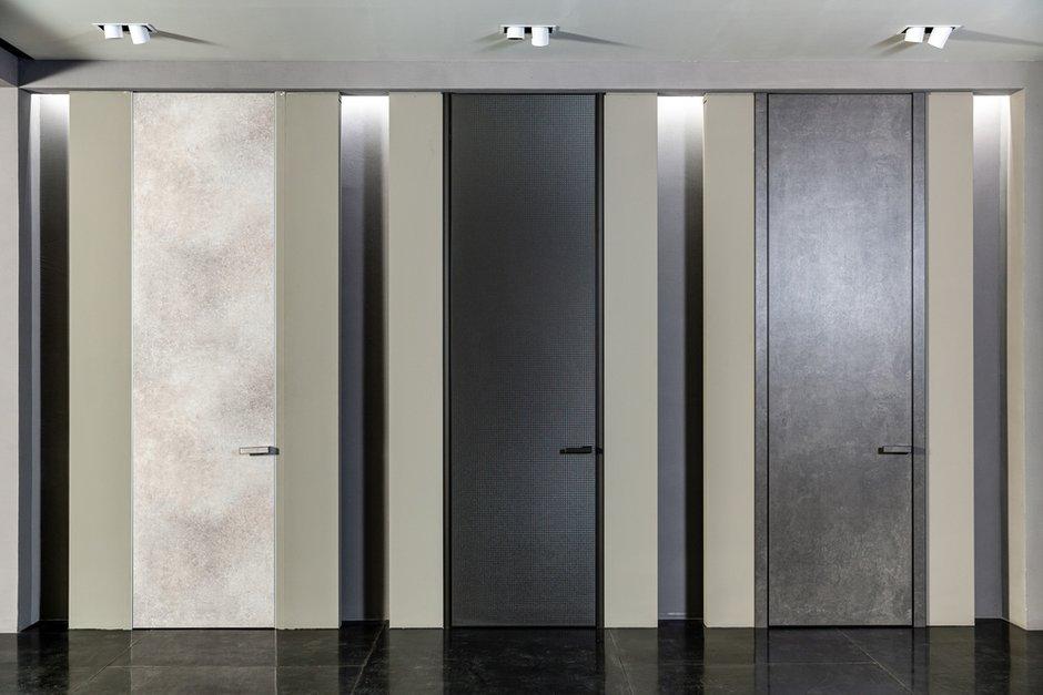 Фотография: Ванная в стиле Современный, Гид, межкомнатные двери, UNION, гардеробные – фото на INMYROOM