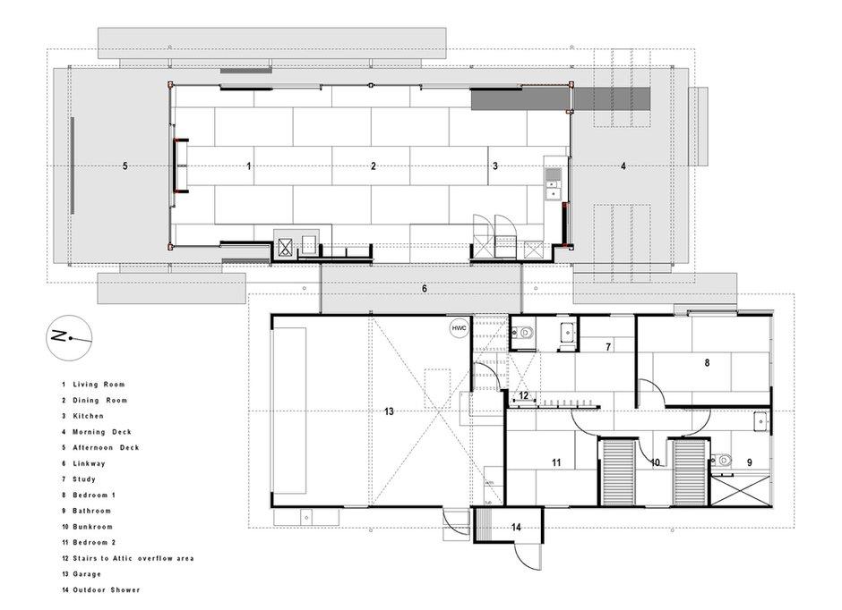 Фотография: Планировки в стиле , Декор интерьера, Дом, Дома и квартиры, Жалюзи – фото на INMYROOM
