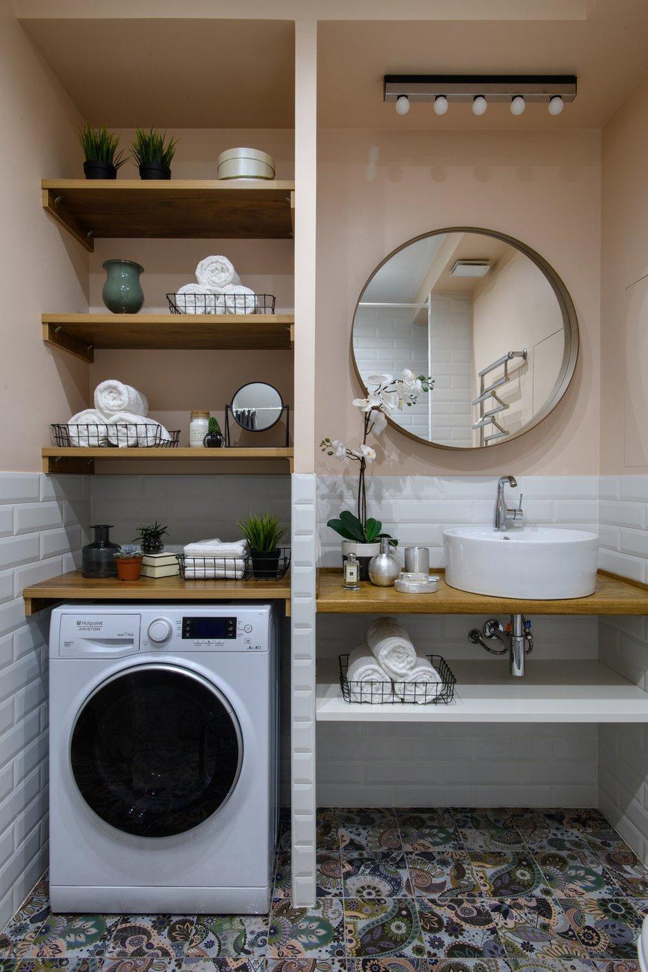 Фотография: Ванная в стиле Современный, Гид, фотоподборка – фото на INMYROOM
