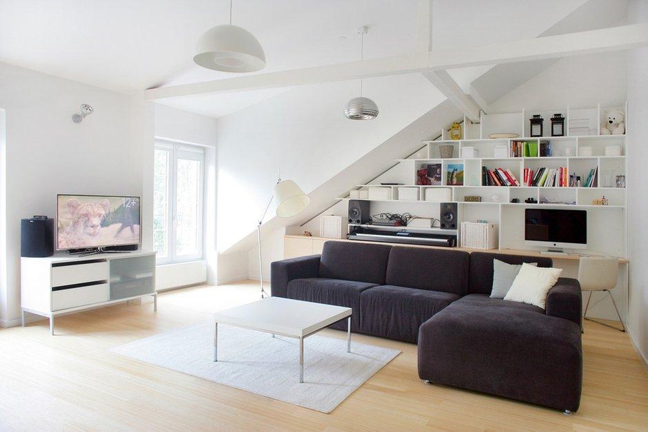 Фотография: Гостиная в стиле Современный, Декор интерьера, Квартира, Дома и квартиры, IKEA – фото на InMyRoom.ru