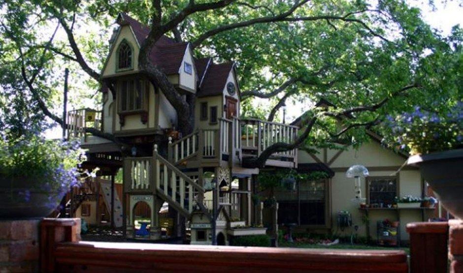 Фотография:  в стиле Прованс и Кантри, Современный, Дом, США, Дома и квартиры – фото на INMYROOM