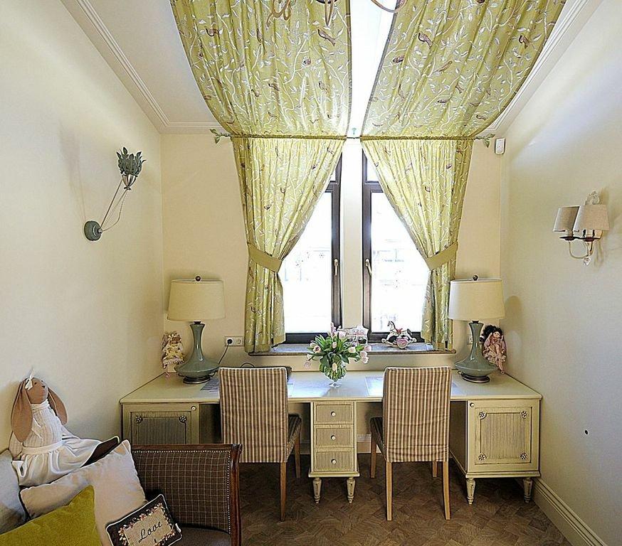 Фотография: Офис в стиле Прованс и Кантри, Классический, Современный, Декор интерьера, Дом, Дома и квартиры – фото на InMyRoom.ru