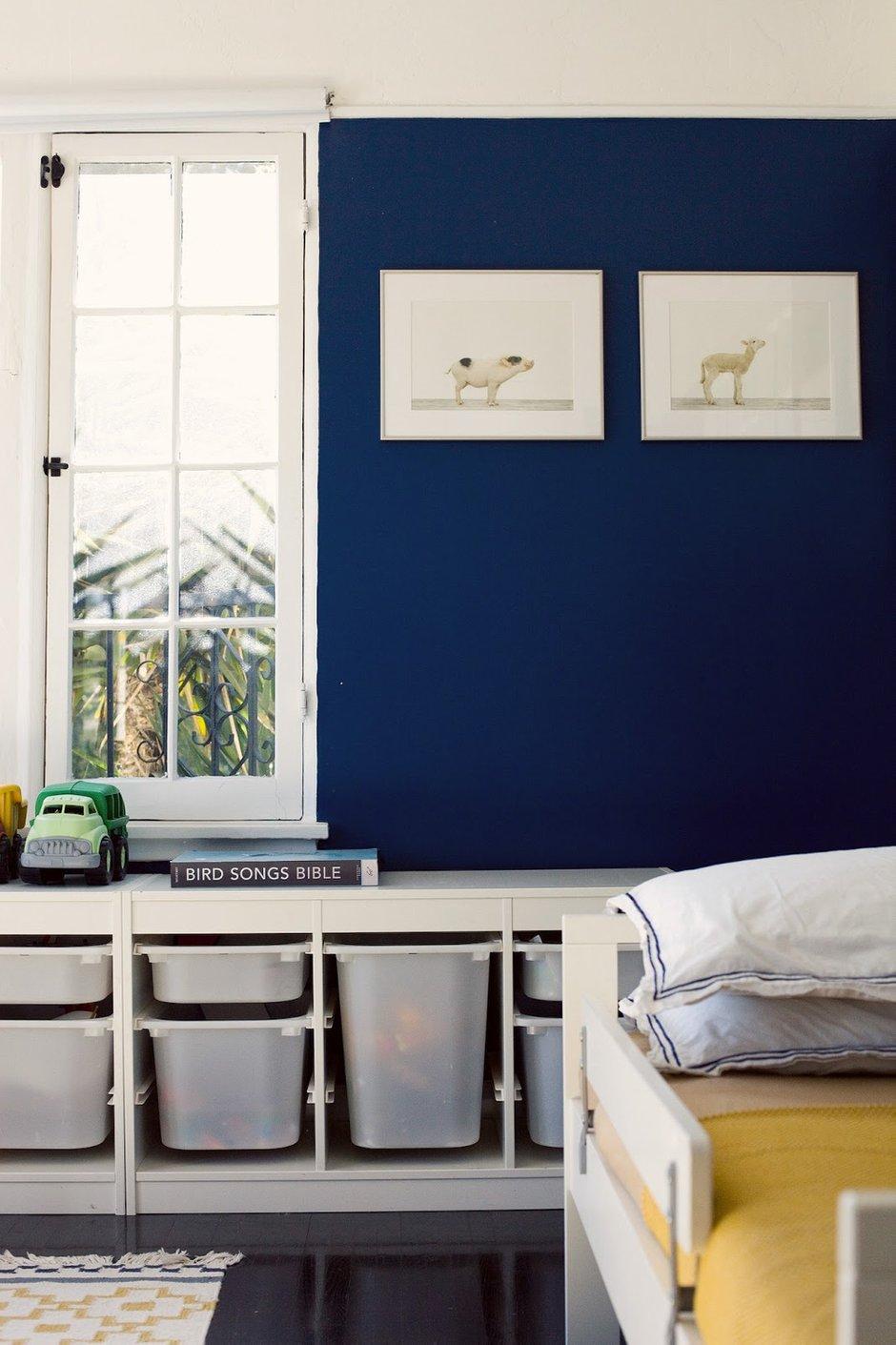 Фотография: Детская в стиле Современный, Дом, Дома и квартиры, IKEA, Калифорния – фото на INMYROOM